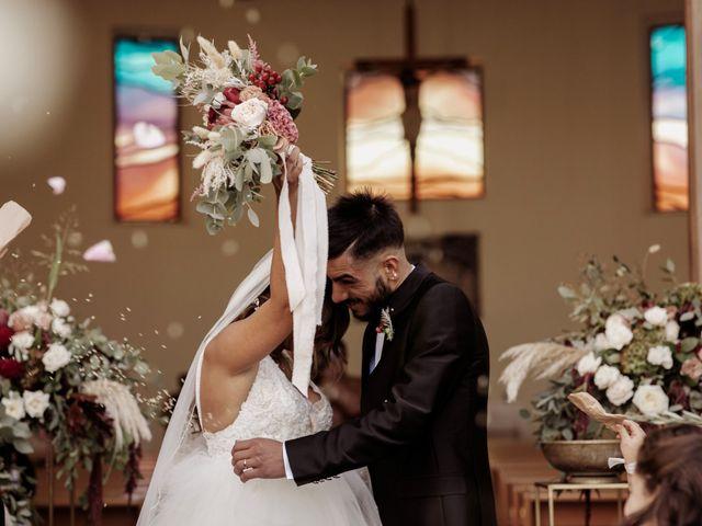 Il matrimonio di Simona e Mirko a Bari, Bari 22