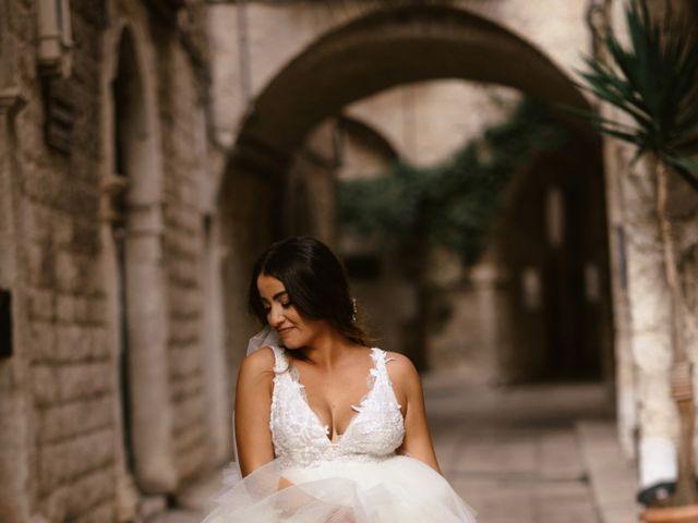 Il matrimonio di Simona e Mirko a Bari, Bari 24