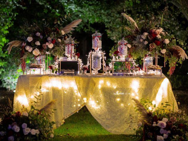 Il matrimonio di Simona e Mirko a Bari, Bari 28