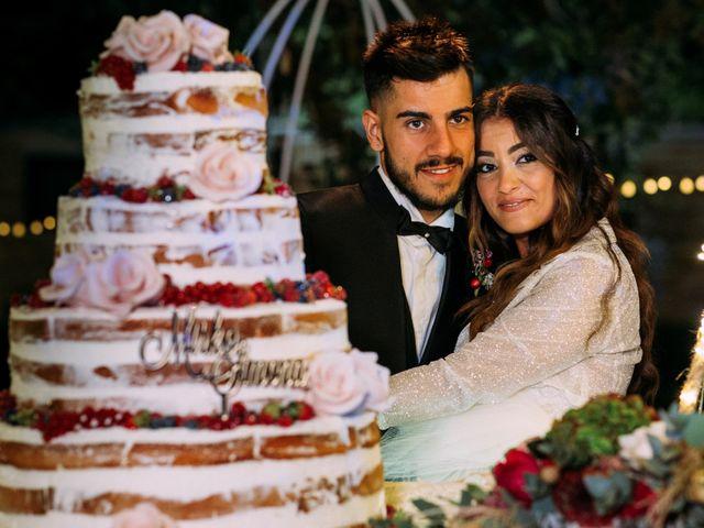 Il matrimonio di Simona e Mirko a Bari, Bari 31