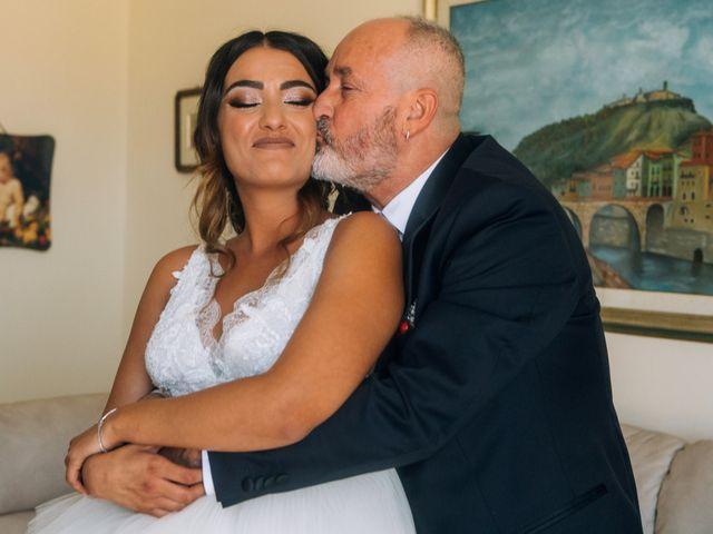 Il matrimonio di Simona e Mirko a Bari, Bari 36