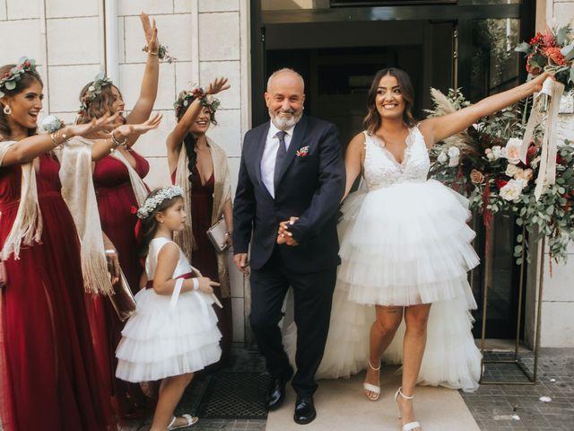 Il matrimonio di Simona e Mirko a Bari, Bari 37