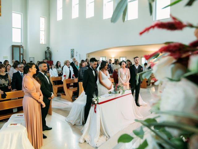 Il matrimonio di Simona e Mirko a Bari, Bari 38