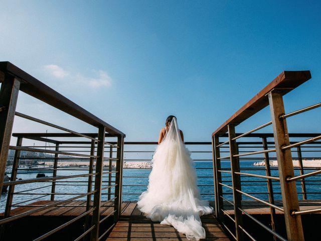 Il matrimonio di Simona e Mirko a Bari, Bari 42