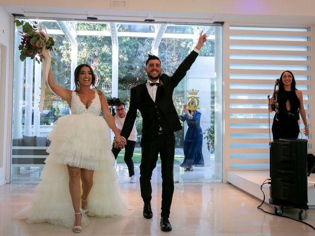 Il matrimonio di Simona e Mirko a Bari, Bari 43