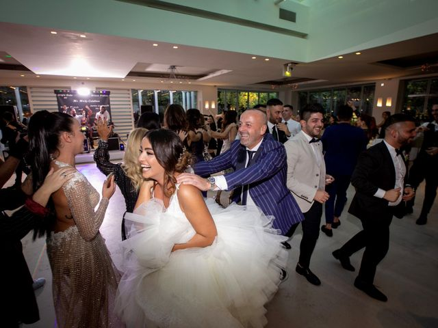 Il matrimonio di Simona e Mirko a Bari, Bari 44