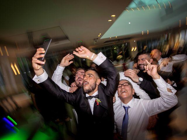 Il matrimonio di Simona e Mirko a Bari, Bari 46