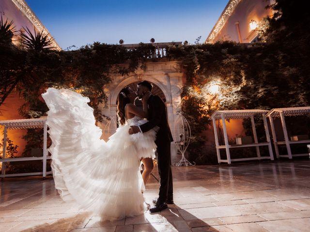 Il matrimonio di Simona e Mirko a Bari, Bari 47