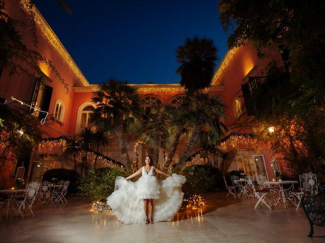 Il matrimonio di Simona e Mirko a Bari, Bari 48