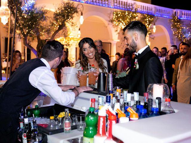 Il matrimonio di Simona e Mirko a Bari, Bari 49