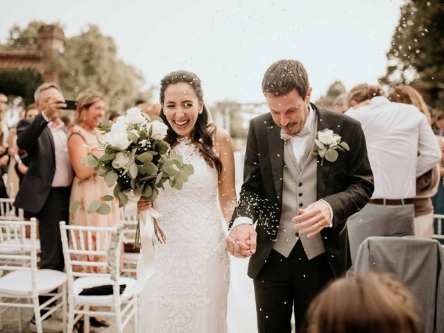 Le nozze di Livia e Giorgio