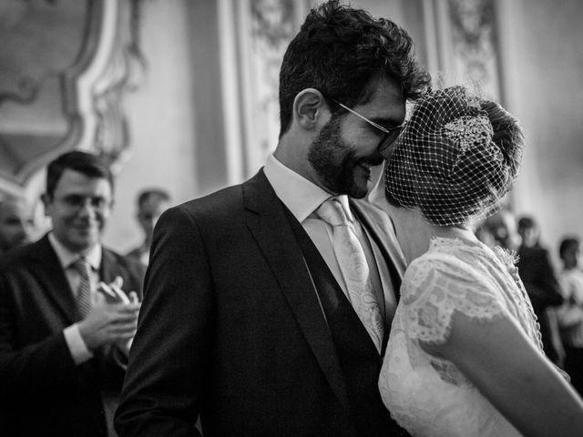 Il matrimonio di Federico e Elisa a Pavia, Pavia 23