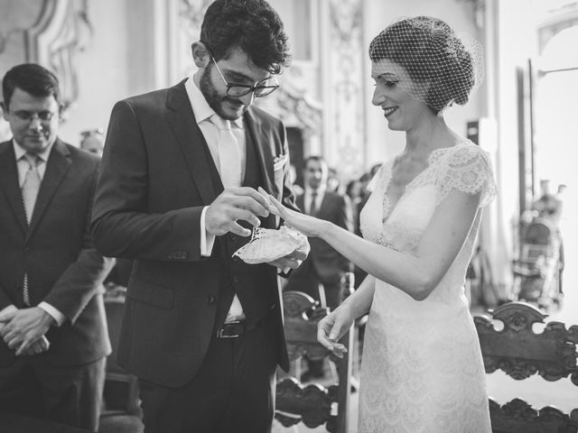 Il matrimonio di Federico e Elisa a Pavia, Pavia 25