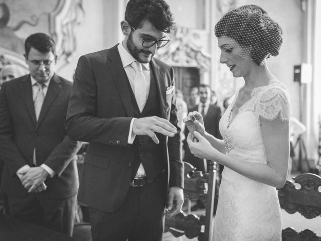 Il matrimonio di Federico e Elisa a Pavia, Pavia 26
