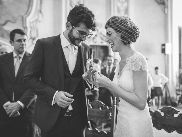 Il matrimonio di Federico e Elisa a Pavia, Pavia 27