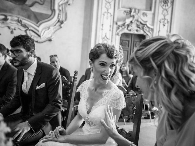 Il matrimonio di Federico e Elisa a Pavia, Pavia 29