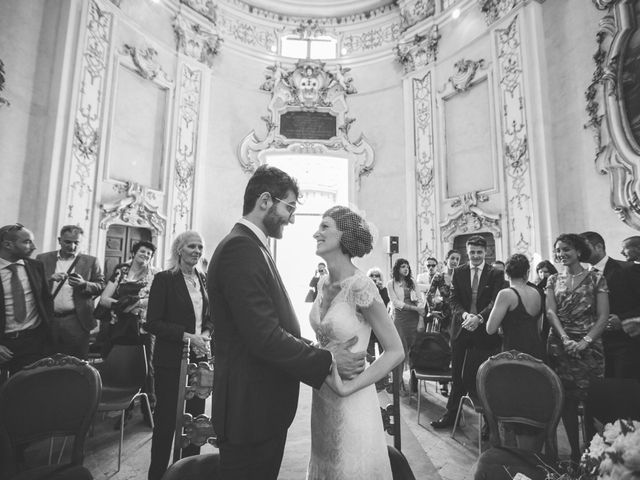Il matrimonio di Federico e Elisa a Pavia, Pavia 31