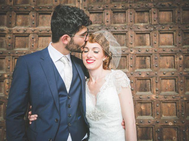 Il matrimonio di Federico e Elisa a Pavia, Pavia 38