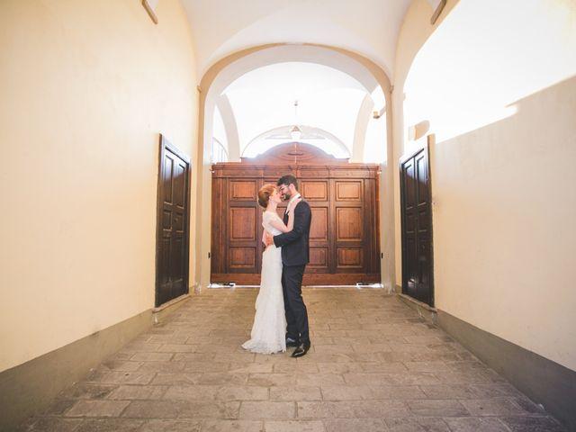 Il matrimonio di Federico e Elisa a Pavia, Pavia 39