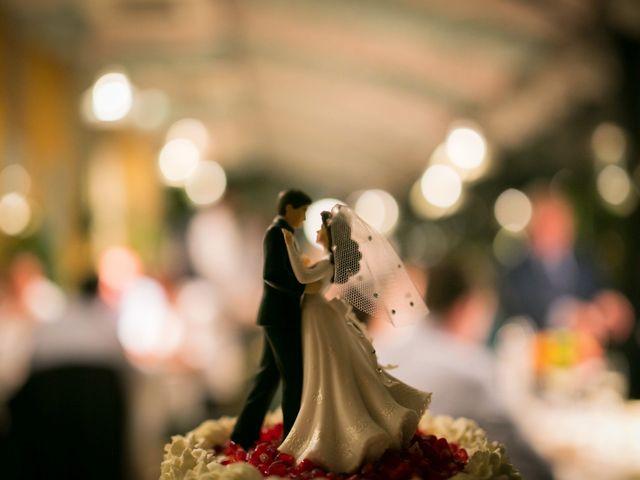 Il matrimonio di Federico e Elisa a Pavia, Pavia 50