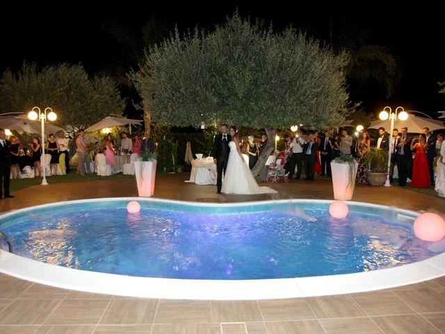 Il matrimonio di Diego e Guendalina a Santa Flavia, Palermo 10