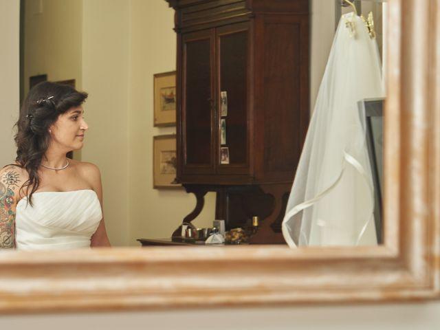 Il matrimonio di Stefano e Carlotta a Bologna, Bologna 9