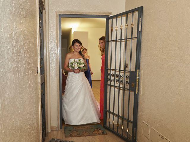 Il matrimonio di Stefano e Carlotta a Bologna, Bologna 11