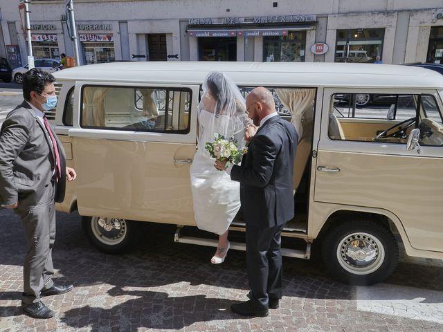 Il matrimonio di Stefano e Carlotta a Bologna, Bologna 12