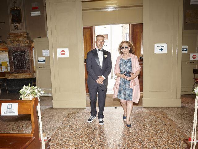 Il matrimonio di Stefano e Carlotta a Bologna, Bologna 13