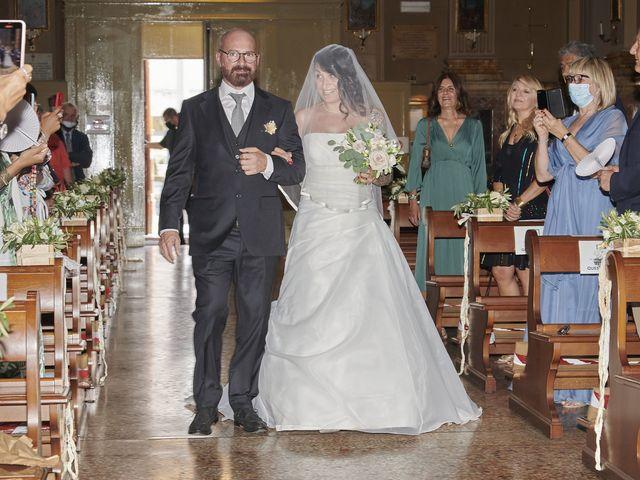 Il matrimonio di Stefano e Carlotta a Bologna, Bologna 14