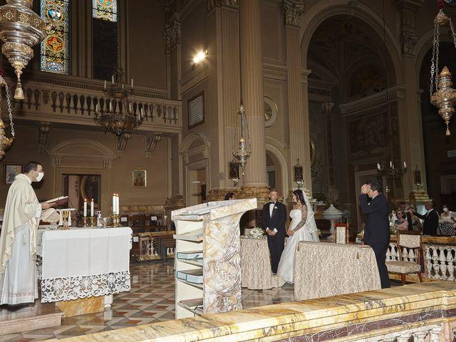 Il matrimonio di Stefano e Carlotta a Bologna, Bologna 15