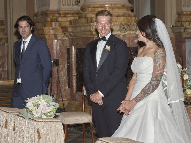Il matrimonio di Stefano e Carlotta a Bologna, Bologna 16