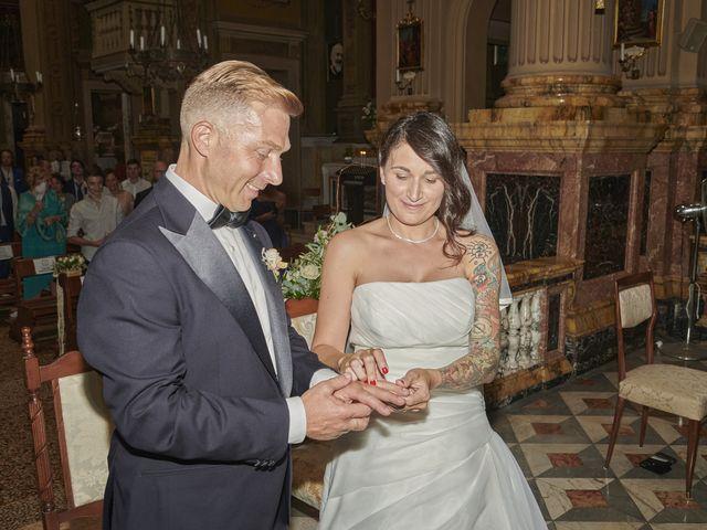 Il matrimonio di Stefano e Carlotta a Bologna, Bologna 18