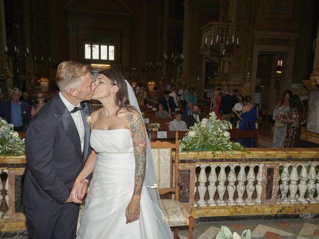 Il matrimonio di Stefano e Carlotta a Bologna, Bologna 19