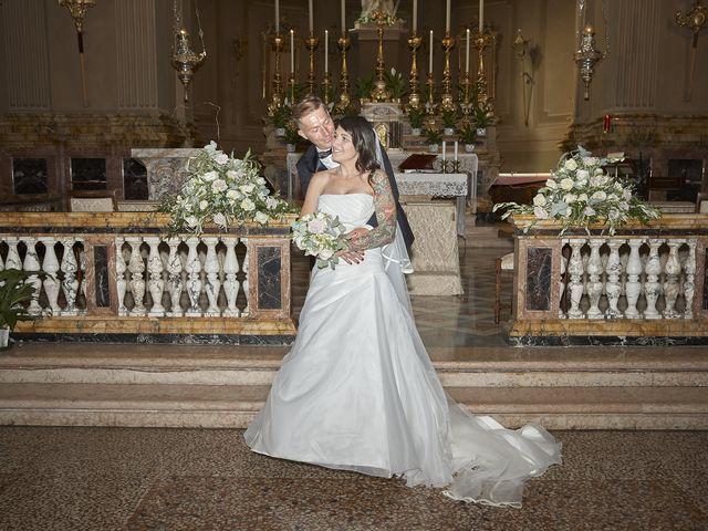 Il matrimonio di Stefano e Carlotta a Bologna, Bologna 20