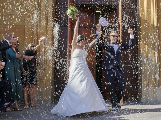 Il matrimonio di Stefano e Carlotta a Bologna, Bologna 21