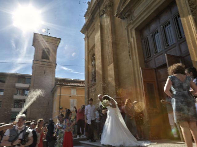 Il matrimonio di Stefano e Carlotta a Bologna, Bologna 22