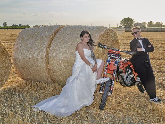 Il matrimonio di Stefano e Carlotta a Bologna, Bologna 27