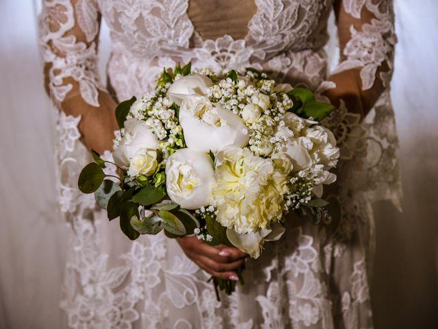 Il matrimonio di Camillo e Greta a Palermo, Palermo 6