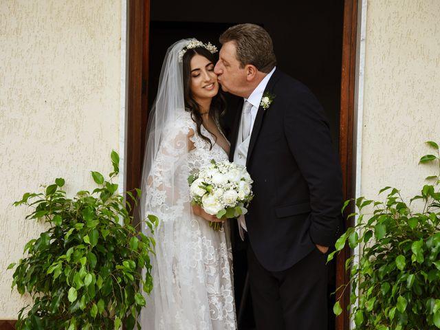 Il matrimonio di Camillo e Greta a Palermo, Palermo 7