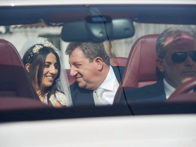 Il matrimonio di Camillo e Greta a Palermo, Palermo 8