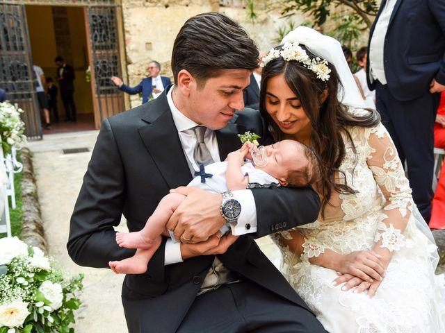Il matrimonio di Camillo e Greta a Palermo, Palermo 11