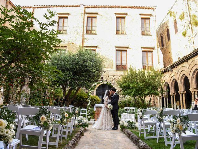 Il matrimonio di Camillo e Greta a Palermo, Palermo 12