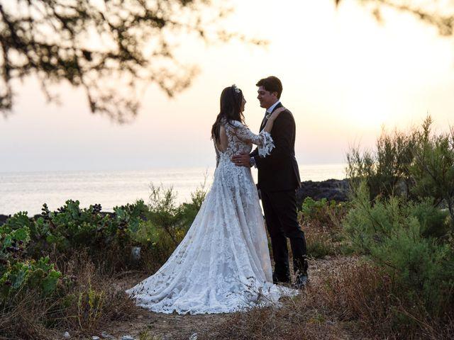 Il matrimonio di Camillo e Greta a Palermo, Palermo 16