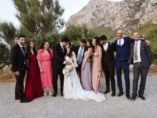 Il matrimonio di Camillo e Greta a Palermo, Palermo 18
