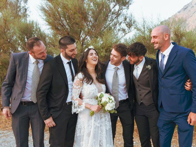 Il matrimonio di Camillo e Greta a Palermo, Palermo 19