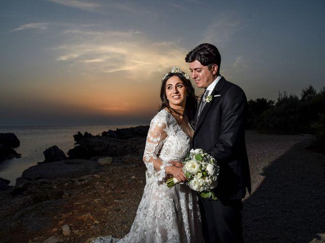 Il matrimonio di Camillo e Greta a Palermo, Palermo 20