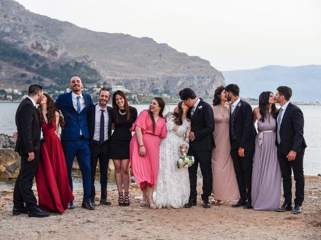 Il matrimonio di Camillo e Greta a Palermo, Palermo 21