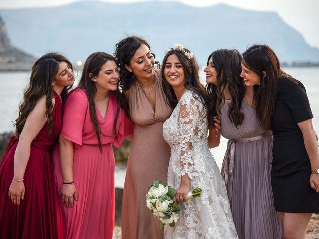 Il matrimonio di Camillo e Greta a Palermo, Palermo 22