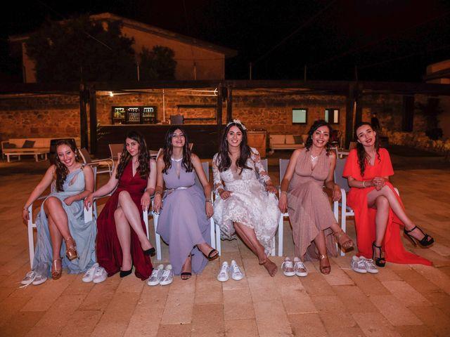 Il matrimonio di Camillo e Greta a Palermo, Palermo 27